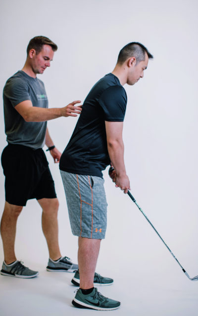 Golf Fitness Rittenhouse