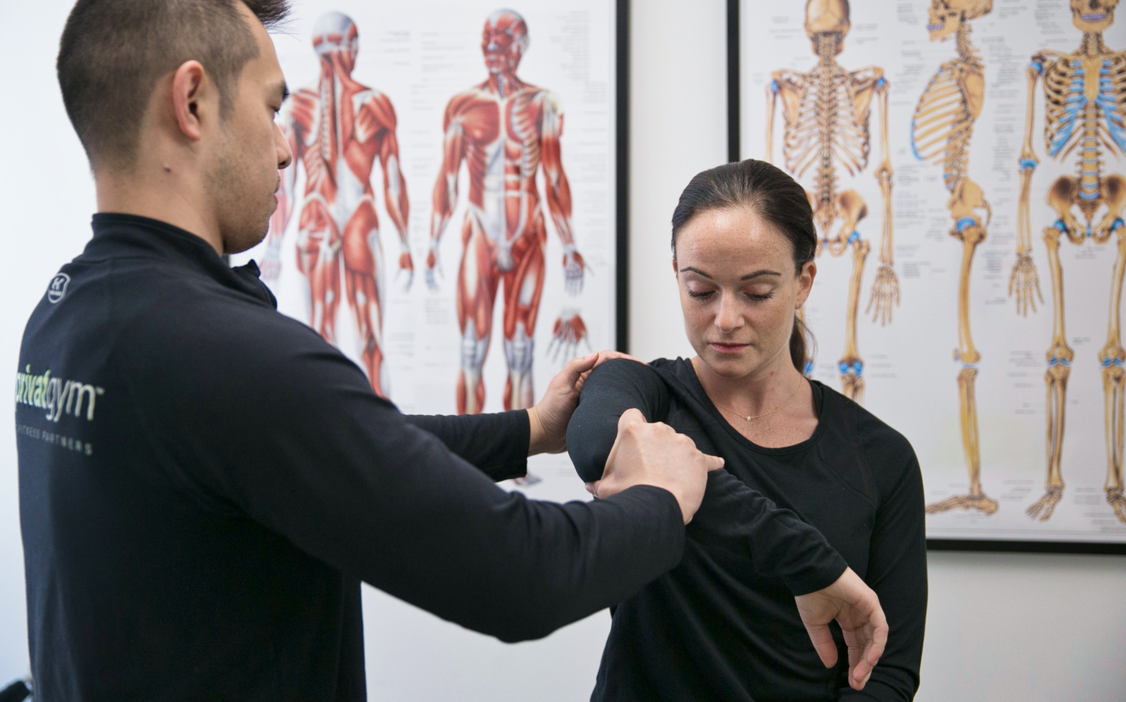 Rittenhouse Physical Therapy | One-on-one for your full session.