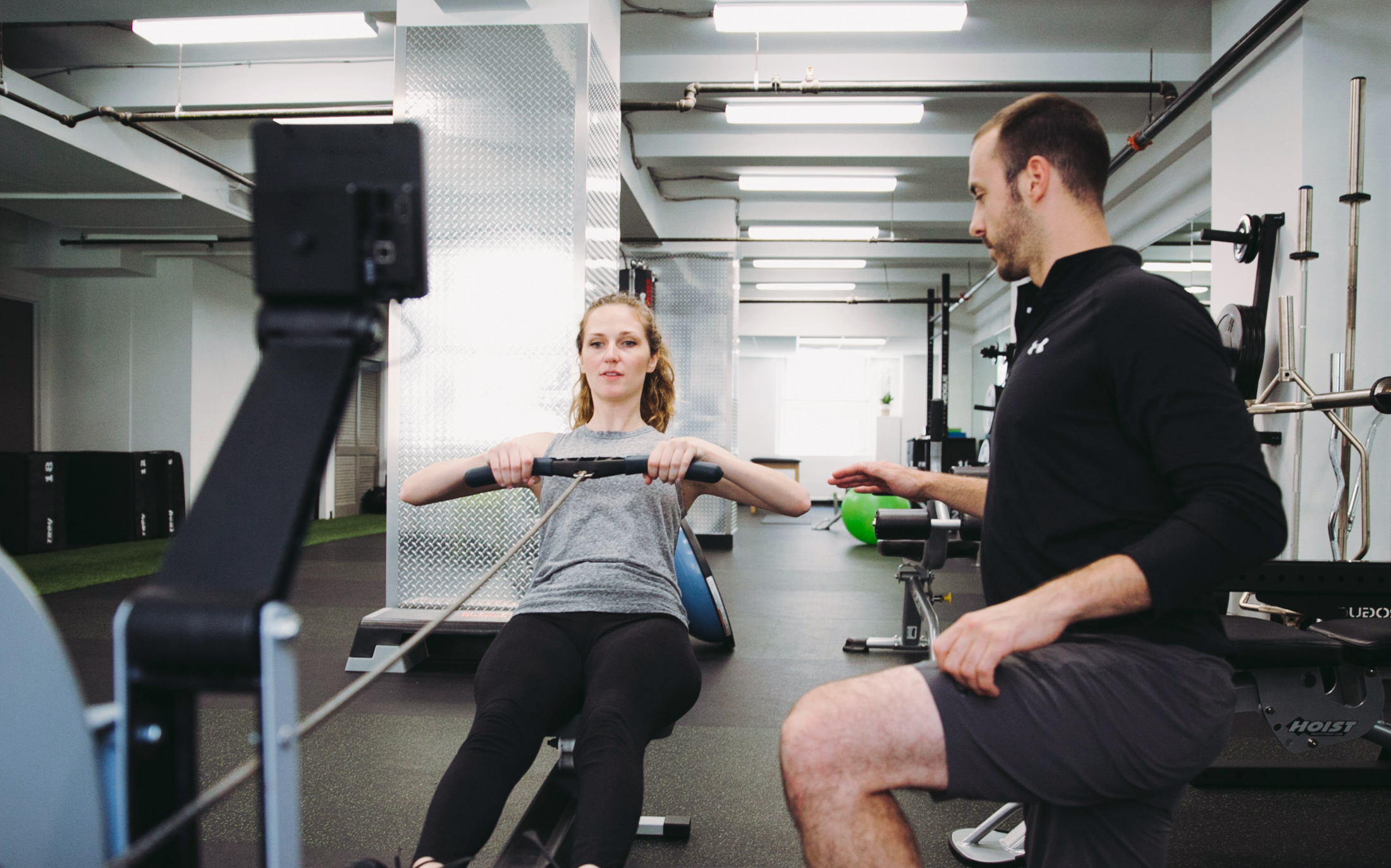 Rittenhouse Personal Trainers - Personal Training