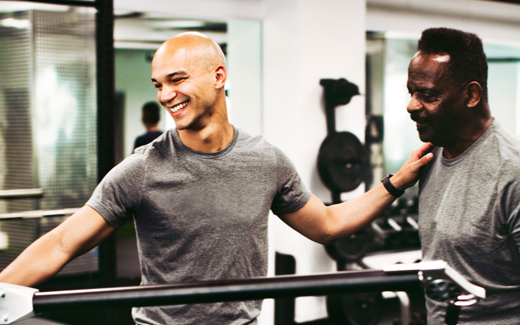 Membership-Free Gym Rittenhouse