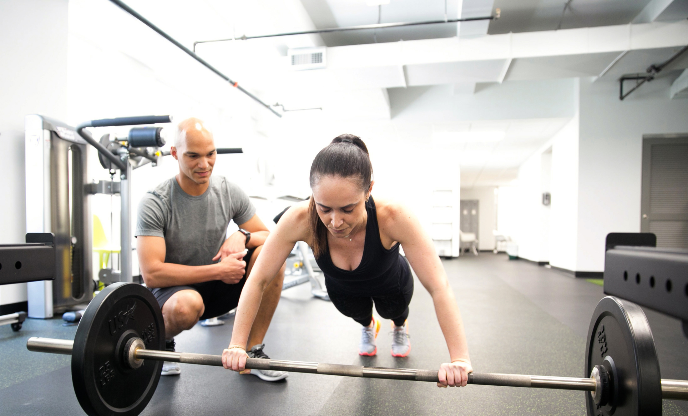 Rittenhouse Personal Trainers