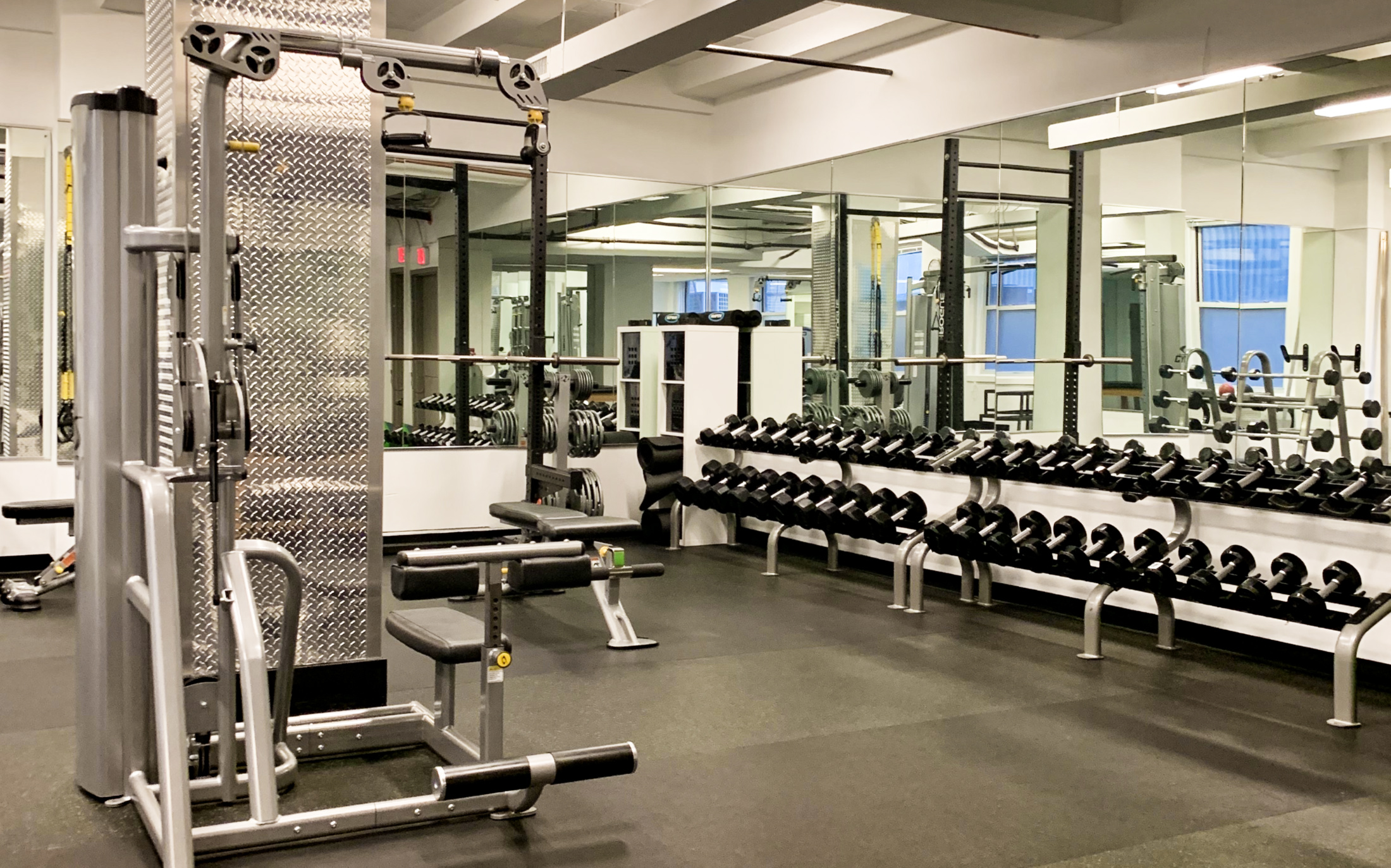 elevate Health & Fitness equipment