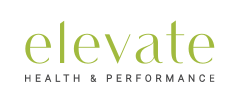 elevate Health & Performance Logo