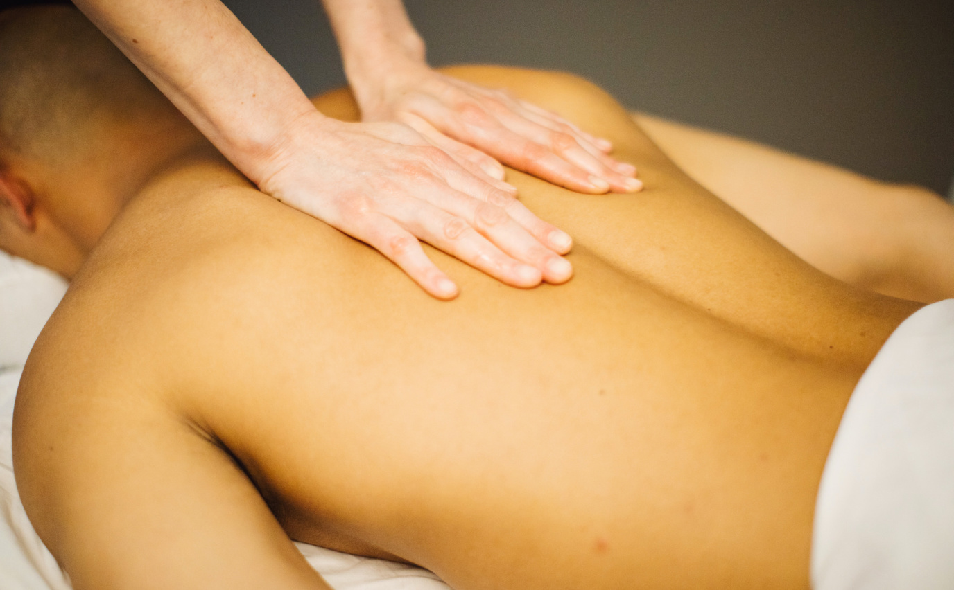 RIttenhouse Massage Therapy