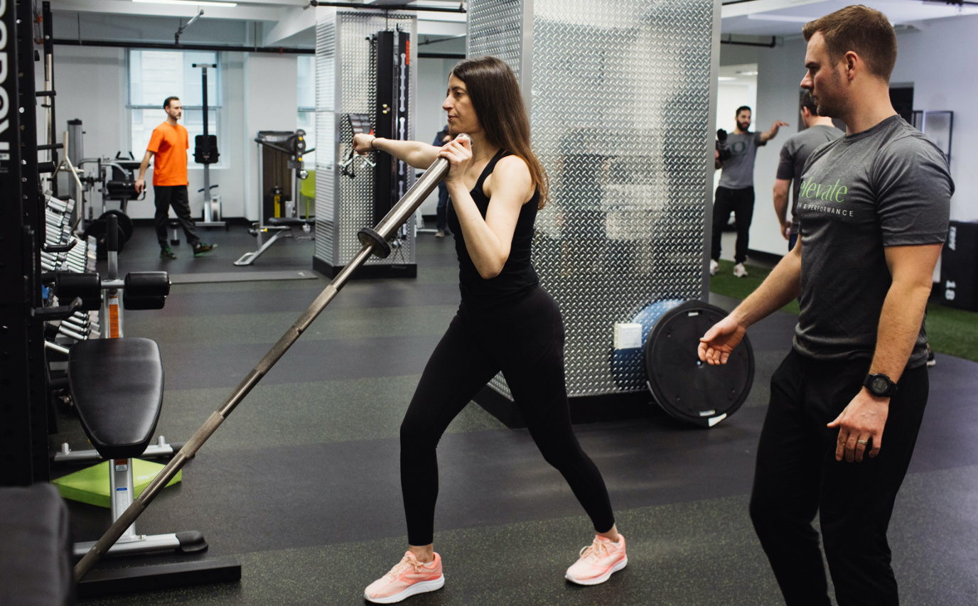 fitness and physical therapy