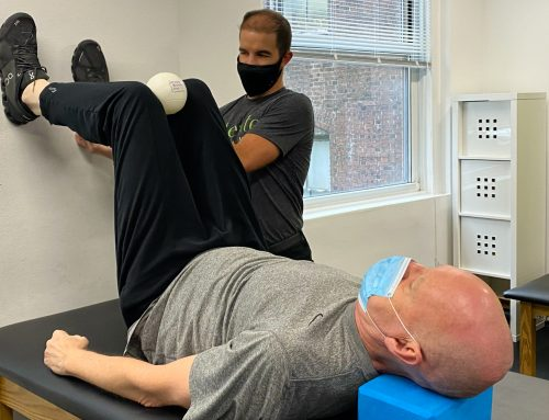 Rittenhouse Private Physical Therapy Team Updates