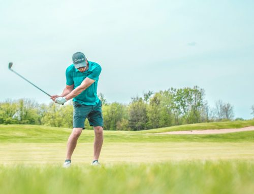 Improve Your Golf Game Scientifcally
