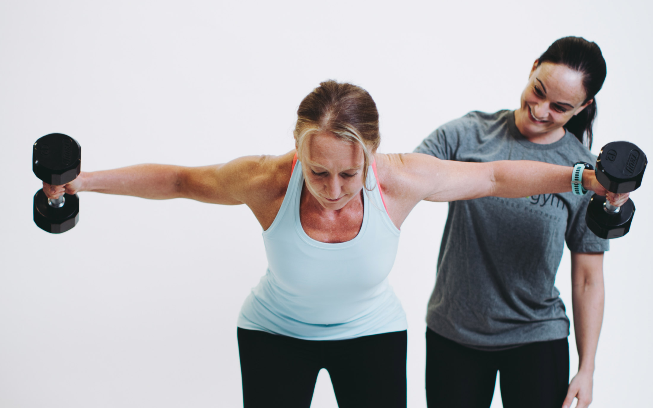 Our Health and Performance Gym focuses on your optimal health