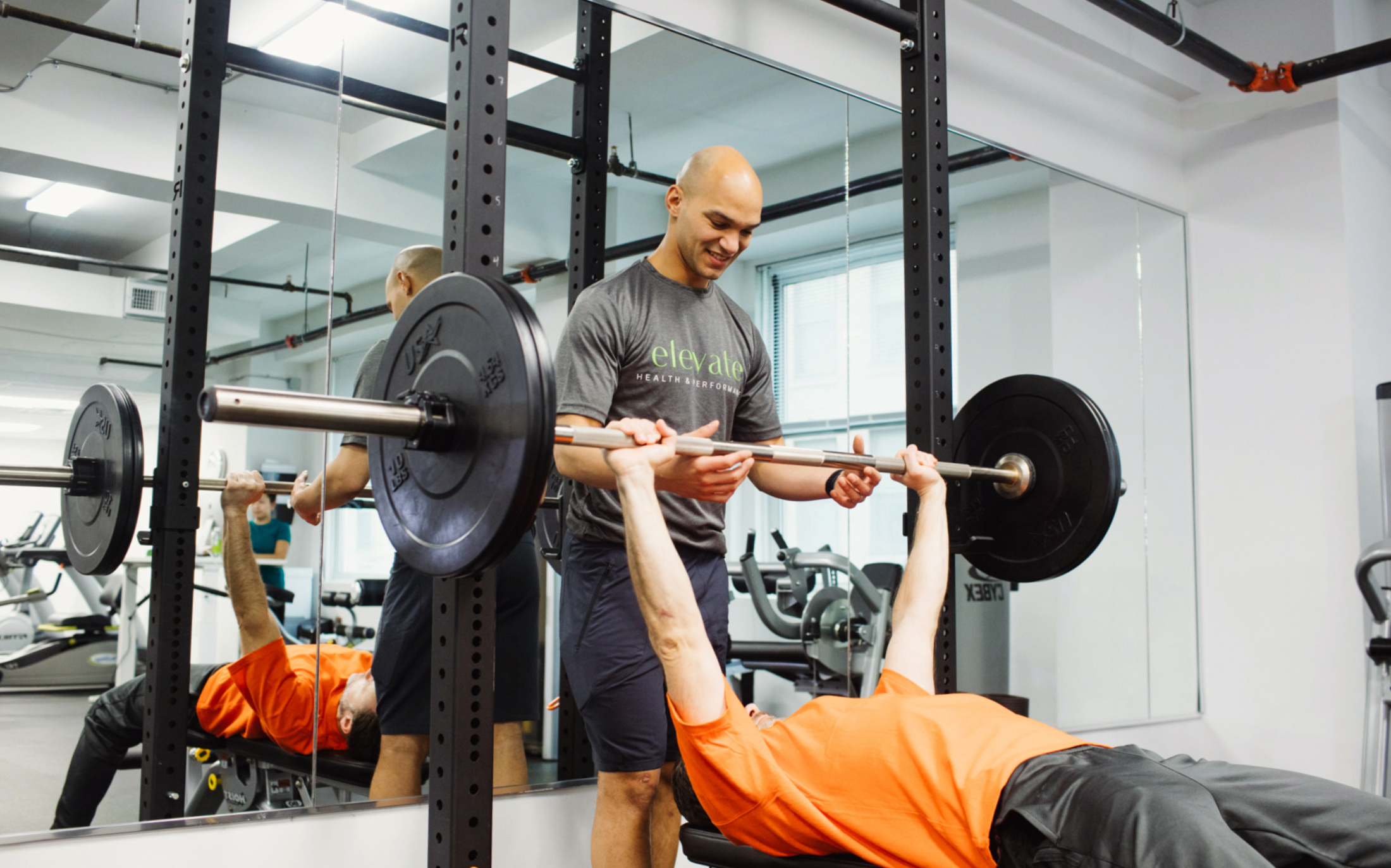 strength training helps weight loss